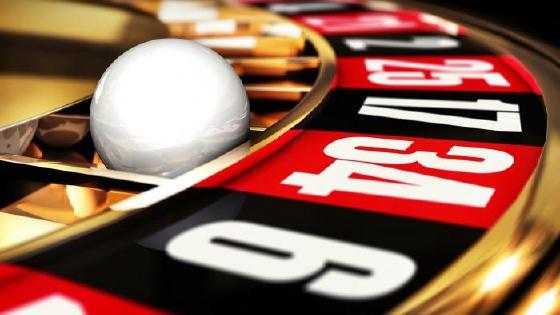Onlayn kazino wmr