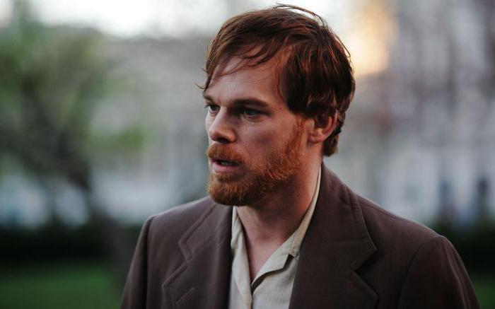 Dexter deb upoznavanje