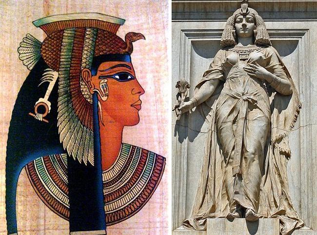 Kleopatra mashinalari