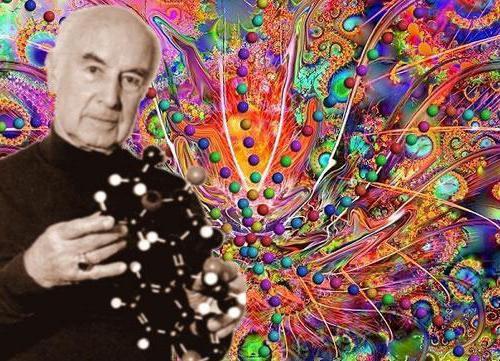 ЛСД - създател Алберт Хофман. LSD-25 се прилага. Психологическите ...
