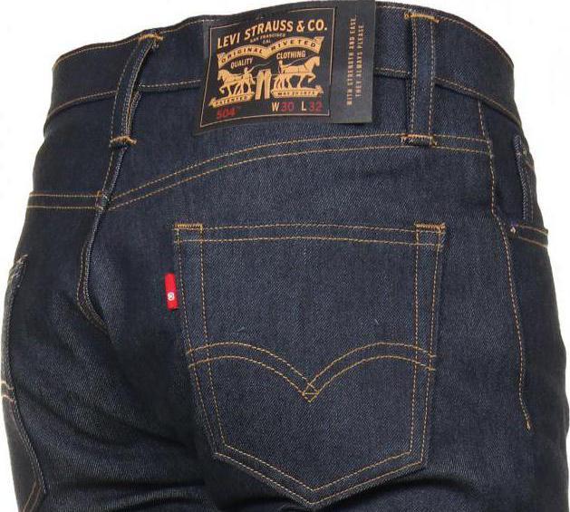 brand new b9024 1ffa8 Jeans: marche chì sò u cunsumadore rifarenza